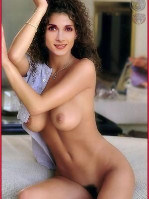 melina kanakaredes nude