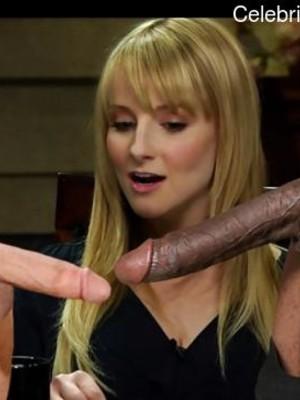 Porn melissa rauch Melissa Rauch