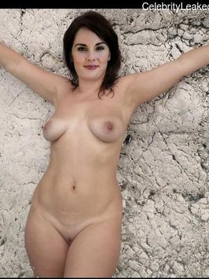 Michelle Dockery nude celebs