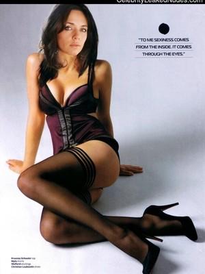 Michelle Morgan celebrity nude pics