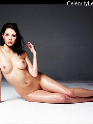Michelle Trachtenberg nude celebrity