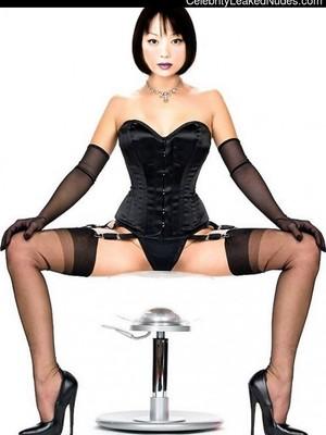 Naoko Mori  nackt