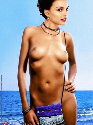 Natalie Portman celebrity nudes