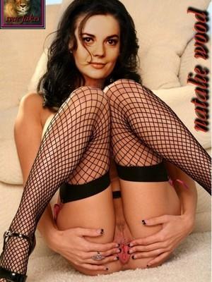 Natalie Wood nude celebrity