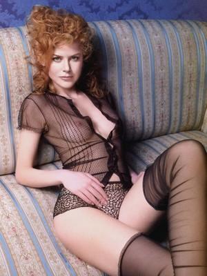 Nicole Kidman naked celebritys