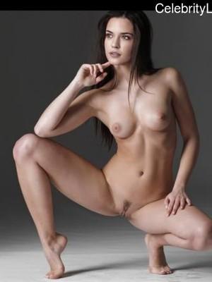 Odette Annable porn