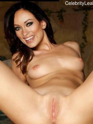 Olivia Wilde nude celeb