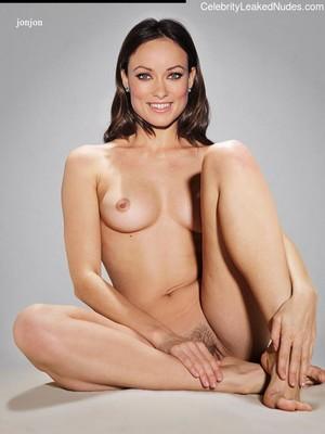 Olivia Wilde nude celebrity