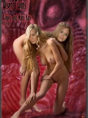 celebrity naked pictures olsen twins