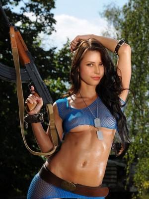 Paola Oliveira celebrity nude pics