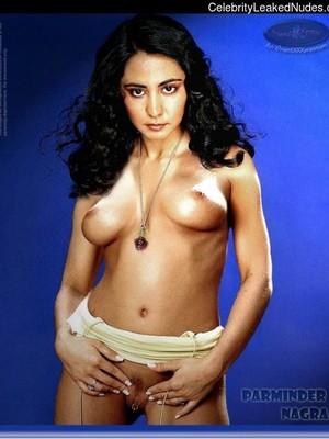 Nagra nackt Parminder  Naked Celebs