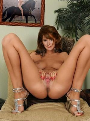 Richardson porn patricia Patricia Richardson