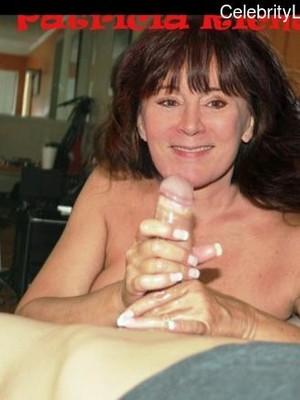 Patricia Richardson  nackt