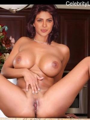 Topless priyanka chopra 61 Sexiest