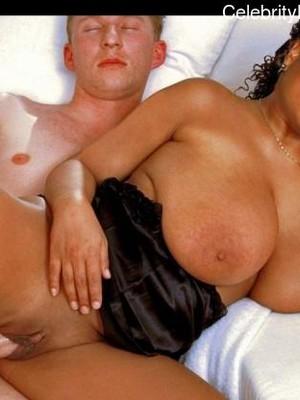 Wer ist Königin Latifah nackt