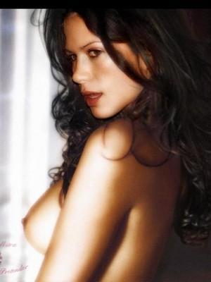 Celebs Naked Rhona Mitra 12 pic