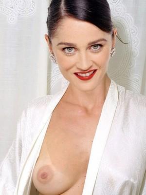 Tunney  nackt Erin Topless Erin