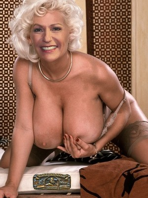 celeb nudes Sabine Christiansen 1 pic