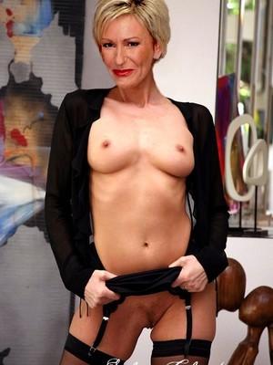 Newest Celebrity Nude Sabine Christiansen 2 pic