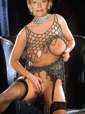 Celebs Naked Sabine Christiansen 25 pic