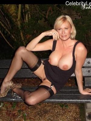 Newest Celebrity Nude Sabine Christiansen 4 pic