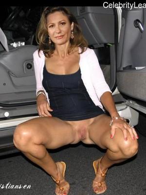 Newest Celebrity Nude Sabine Christiansen 5 pic