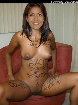 Sabine naked