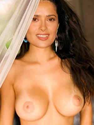 hayek picss salma nude