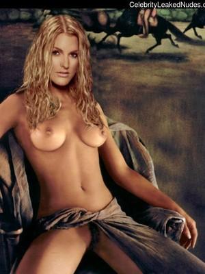 Nackt sandy mölling Sandy Mölling