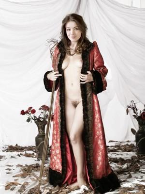 Sarah Bolger naked celebrity