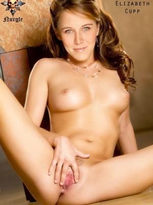 Sarah Elizabeth Cupp celebrity naked