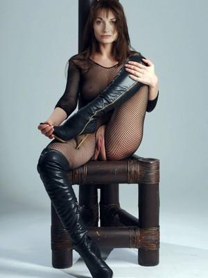 Sarah Parish  nackt