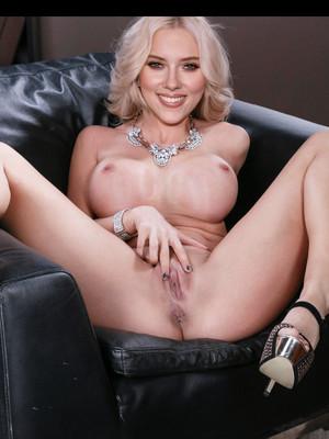 Scarlett Johansson celebrities nude