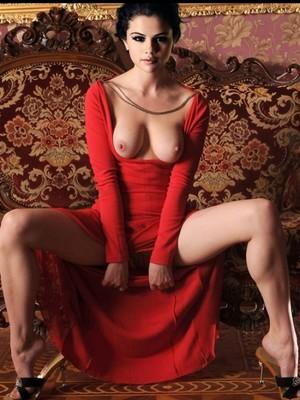 Celebrity Leaked Nude Photo Selena Gomez 14 pic