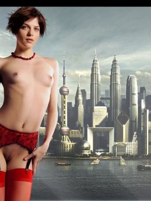 Selma blair nude