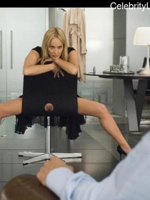 Sharon Stone nude celebrity