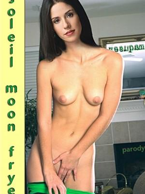 Soleil moon frye nude photos