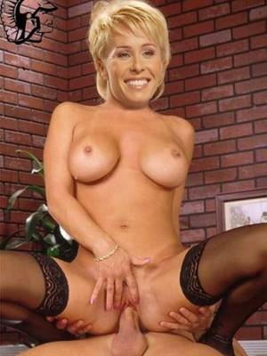 Sonja zietlow naked