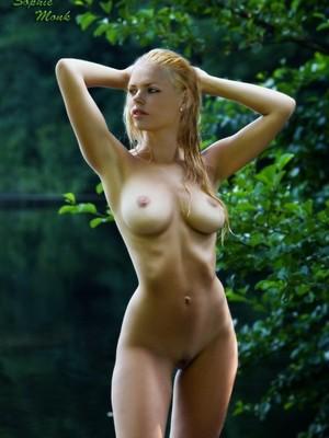 Nude sophie Sophie Marceau