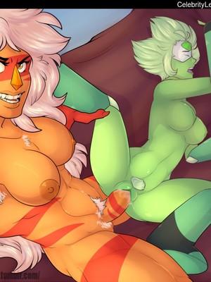 Free Nude Celeb Steven Universe 2 pic