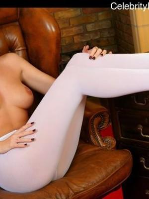 Tess Daly  nackt
