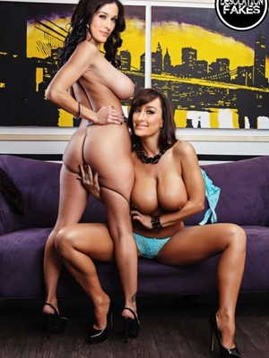 Twins porn bella The bella