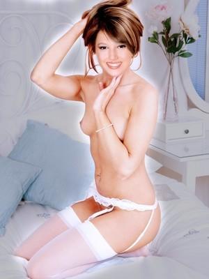 Naked corbero Ursula Corbero