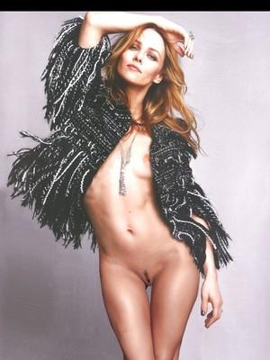 Vanessa Paradis celebrity nudes