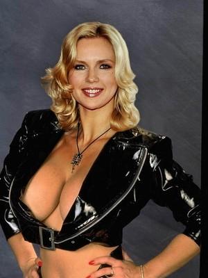 Nude veronica ferres Veronica Ferres