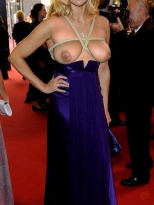 Monica ferres nackt
