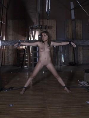 Nackt  Vicky Binns Vicky Binns
