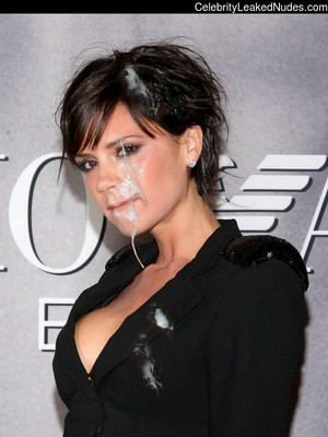 Victoria Beckham nude celebrity pictures
