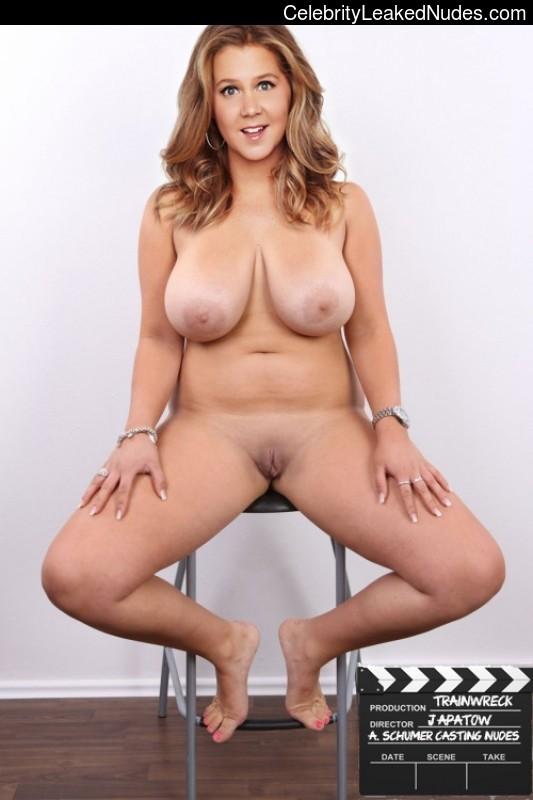 amy schumer fake nudes