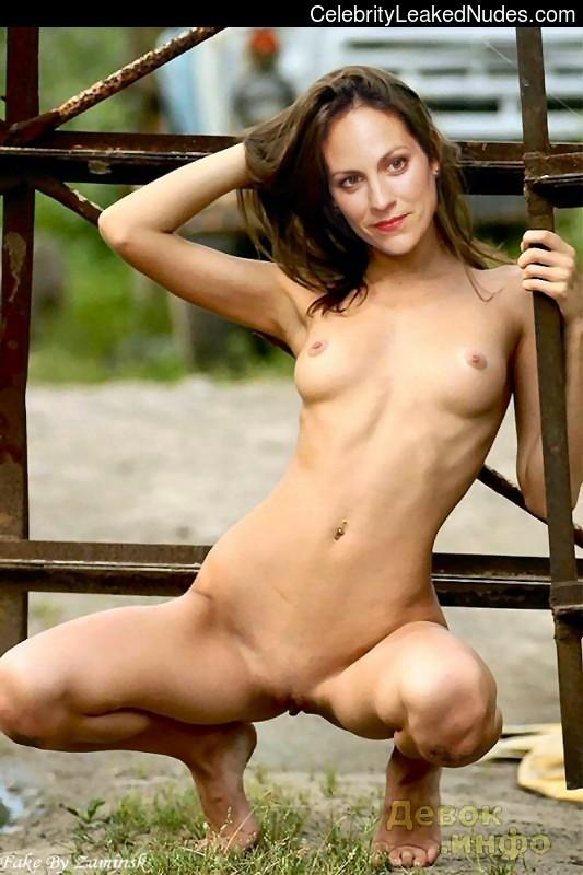 annabeth naked
